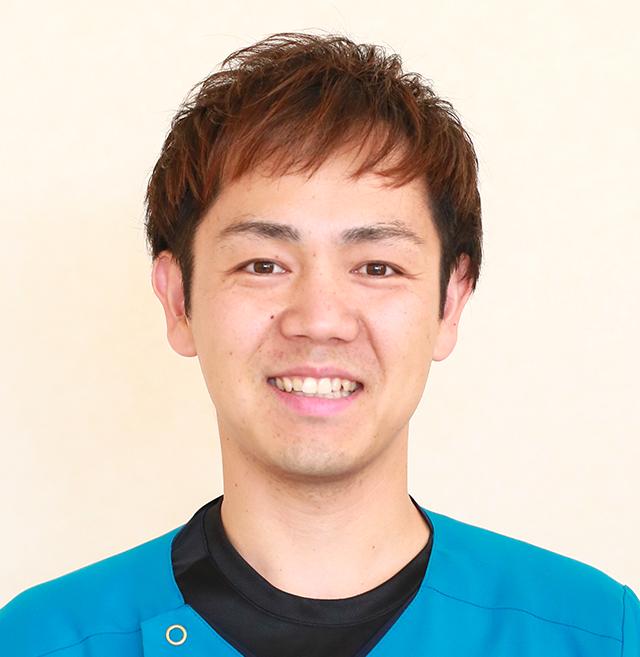 株式会社ソレイユ 代表  奥野 光将