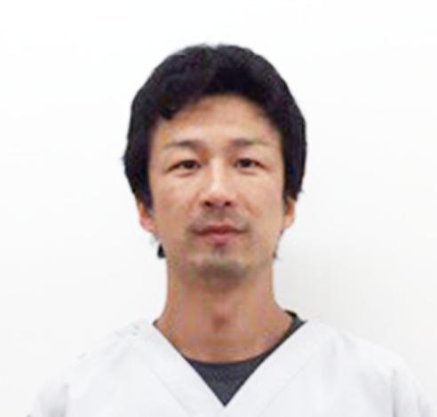 城南接骨院 院長兼看護師免許保有 成田 昇